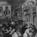 October 31, 1880 Anti-chinese Riot by Everett