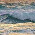 Oh  Majestic Ocean by E Luiza Picciano