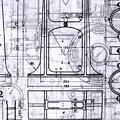 Old Blueprints by Yali Shi