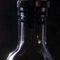 Old Bottle by Steve Somerville