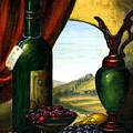 Old Country Feeling II by Italian Art