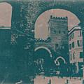 Old Milan by Naxart Studio
