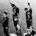 Olympic Games, 1968 by Granger