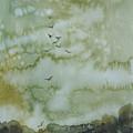 On Golden Pond by Elizabeth Carr