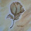 One Rose by Marsha Heiken