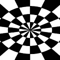 Op Art by Methune Hively