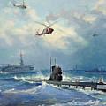 Operation Kama by Valentin Alexandrovich Pechatin