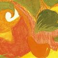 Organic Conversation by Anne-Elizabeth Whiteway