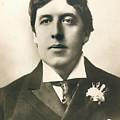 Oscar Wilde by Granger