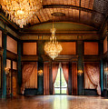 Other - The Ballroom by Mike Savad