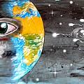 Our Cosmic Origin by Paulo Zerbato