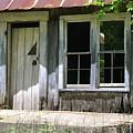 Ozark Homestead by Marty Koch