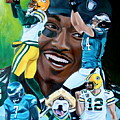 Packers  Glorious Moments by Dawn Graham