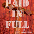 Paid In Full by Cindy Wright