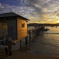 Palm Beach Sunset by Avalon Fine Art Photography