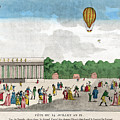 Paris: Bastille Day, C1801 by Granger