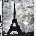 Paris by Marianna Mills