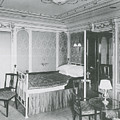 Parlour Suite Of Titanic Ship by Photo Researchers