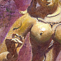 Parvati by Ann Radley