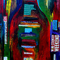 Passion For Wine by Patti Schermerhorn