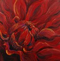 Passion II by Nadine Rippelmeyer
