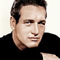 Paul Newman, Ca. 1963 by Everett