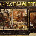 Paxton Whitfield .london by Tomas Castano