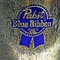Pbr  Bucket O Beer  by Chris Berry