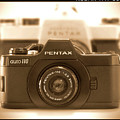 Pentax 110 Auto by Mike McGlothlen