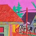 Perham Street by Debra Bretton Robinson