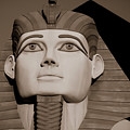 Pharaohs And Pyramids by Charles Dobbs