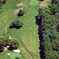 Philadelphia Cricket Club St Martins Golf Course 6th Hole 415 West Willow Grove Ave Phila Pa 191118 by Duncan Pearson
