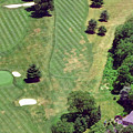 Philadelphia Cricket Club St Martins Golf Course 8th Hole 415 W Willow Grove Ave Phila Pa 19118 by Duncan Pearson