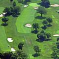 Philadelphia Cricket Club Wissahickon Golf Course 13th Hole by Duncan Pearson