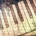 Piano Days by Jutta Maria Pusl