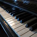 Piano Keys by Anthony Rapp