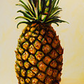 Pineapple Angel by Shannon Grissom