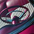 Pink 55 by Rebecca Cozart