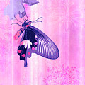 Pink And Purple Companions 1 by JQ Licensing