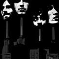 Pink Floyd No.02 by Caio Caldas