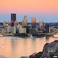 Pittsburgh 16 by Emmanuel Panagiotakis