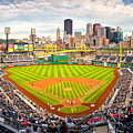 Pittsburgh Pirates  by Emmanuel Panagiotakis