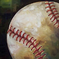 Play Ball by Kristine Kainer