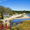 Pleasant Bay by John Greim