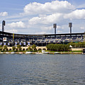 Pnc Park Pittsburgh Pa by Kristen Vota