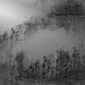 Pond By Moonlight by John Krakora