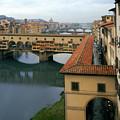 Ponte Vecchio by Warren Home Decor