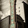 Portland Marquis by Danielle Denham