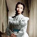 Portrait Of Jennie, Jennifer Jones, 1948 by Everett