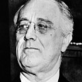 President Franklin Delano Roosevelt by War Is Hell Store